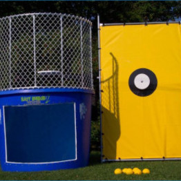 Dunk Tank, Seasonal and Other